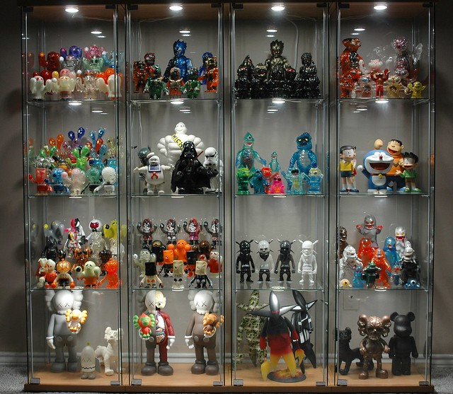 Detolf with LED lights (x4)
