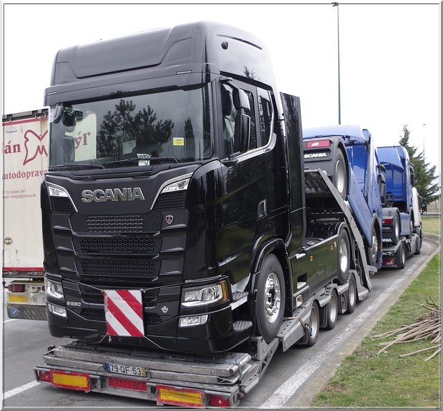 Scania_S580 Highline