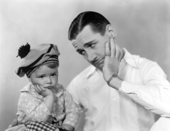 Spanky McFarland & Charley Chase | by twm1340