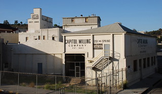 Capitol Milling Company | by Floyd B. Bariscale