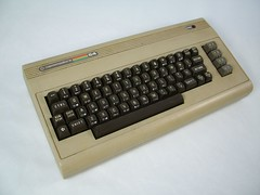 Commodore 64 | by unloveablesteve