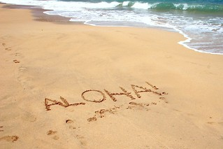 Aloha from Maui | by webnelly