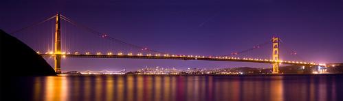 sanfrancisco longexposure night goldengatebridge kirbycove supershot anawesomeshot stephenoachs stephenoachscom lighttheexpeditioncom