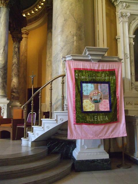 St. Ignatius Catholic Church, Chicago, IL