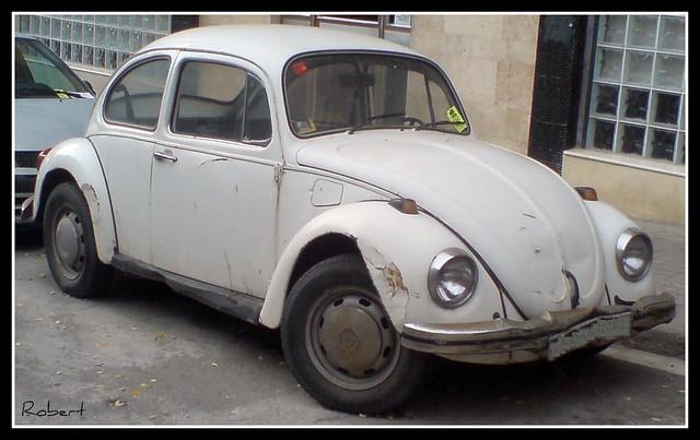 1973 Volkswagen Beetle >> 1973 Volkswagen Beetle Volkswagen Beetle De 1973 Flickr