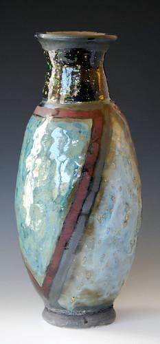 118 Strap vase | by goobylork