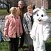 Varnum House Easter Egg Hunt 2007