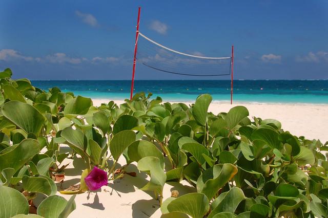 The Beach, Cancun