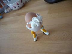 the mutant egg