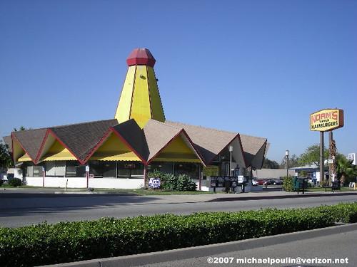 Norms Restaurant Ex Van De Kamps Norwalk California Flickr