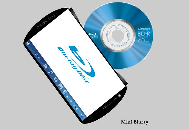 Bluray is the future | The winning format, why not use it on