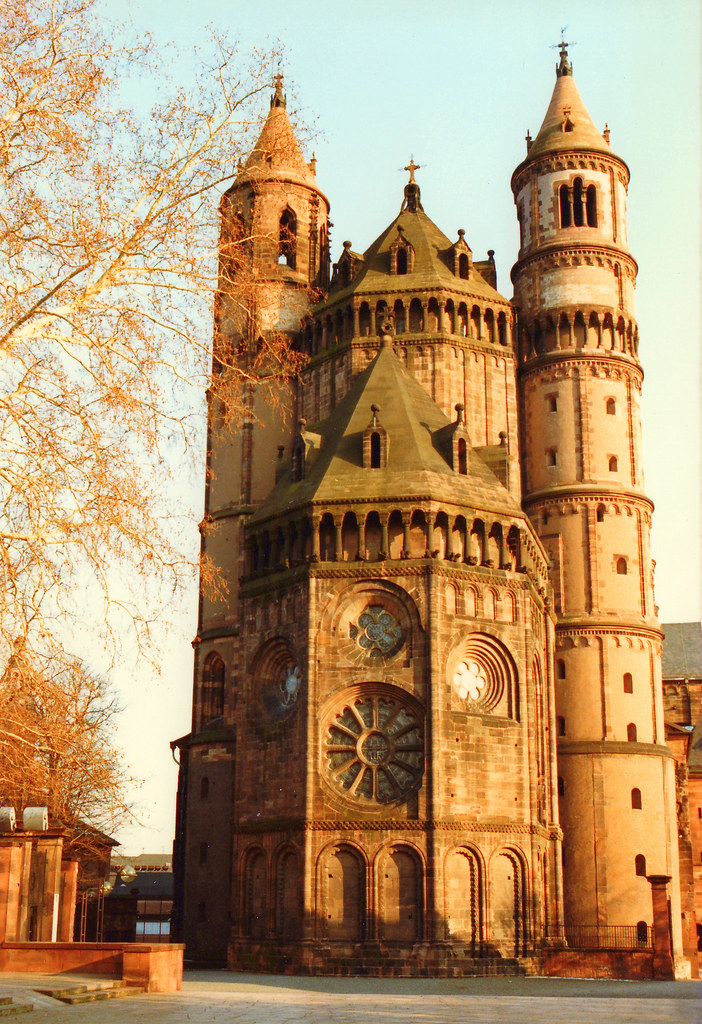 Worms Cathedral Dom