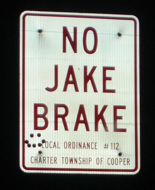 No Jake Brake | Explore #99 | ~ M e l i s s a ~ | Flickr
