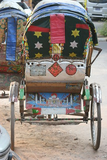 Rickshaw art | by Anduze traveller