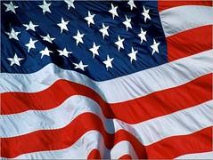 American Flag (also a jigsaw puzzle ) | by uhuru1701