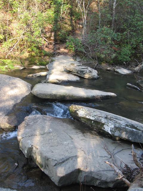 Piney Creek, Piney Creek Pocket Wilderness, Rhea Co, TN