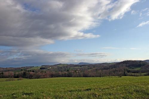 landscape virginia view va 2008 mountians carrollcountyva