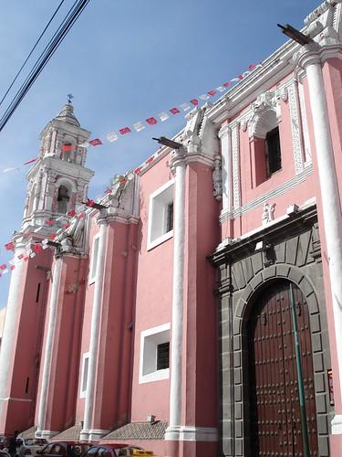Templo conventual de San Jerónimo
