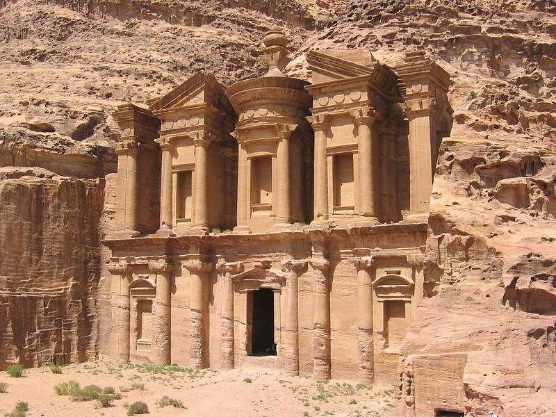 Egypt & Jordan 2005