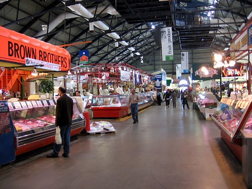 St. Lawrence Market | by OliverN5
