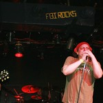 2007-03-24 - Rainchild @ FBI Rocks - Jason, Clayton, Dustin & Paul -