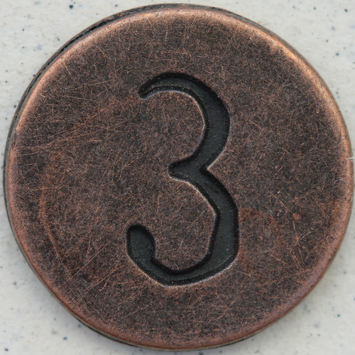Copper Number 3 | by Leo Reynolds