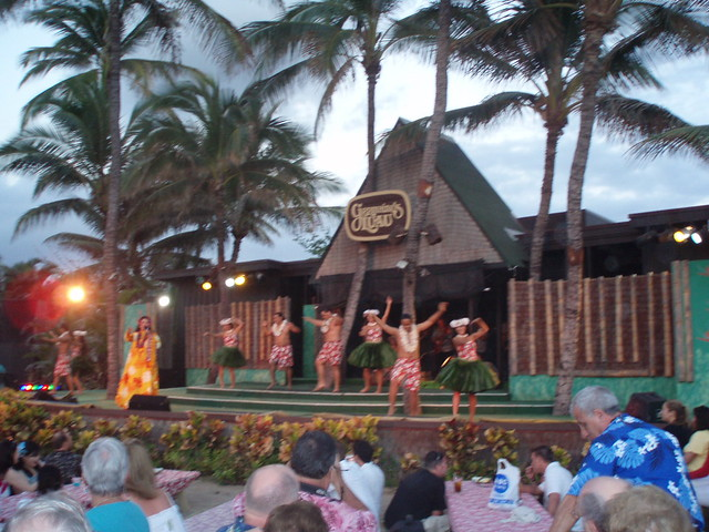 Germaine's Luau - Discount with the Go Oahu Card   For more