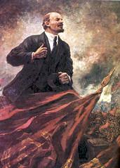 Lenin played a fantastic role in Microserfs | by scriptingnews