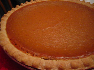 pumpkin pie | by rick
