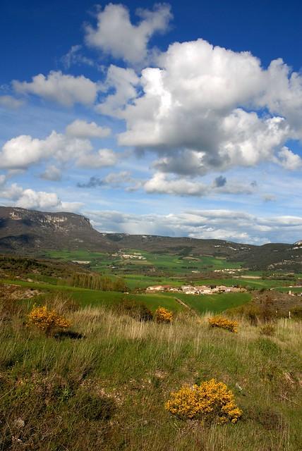 Valle de Metauten