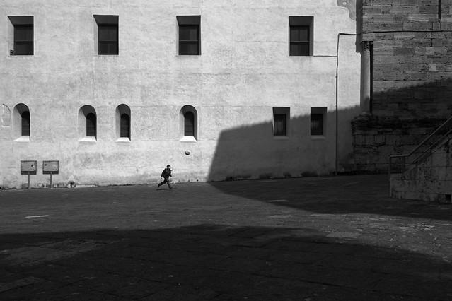 Salerno (サレルノ)