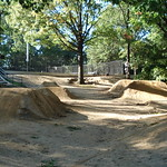 highbridge dirt jump park