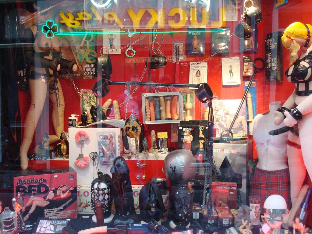 fairvilla sex shop