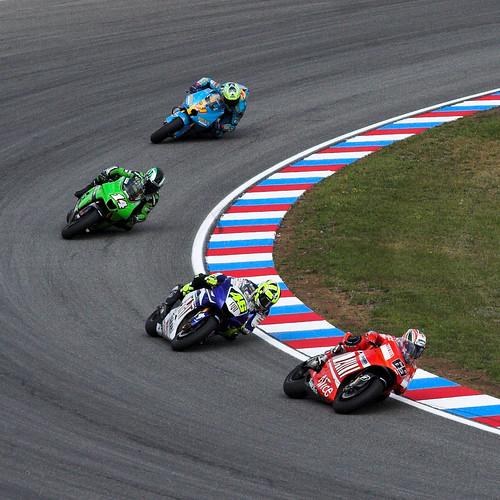- MotoGP - | by teliko82
