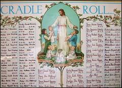 cradle roll