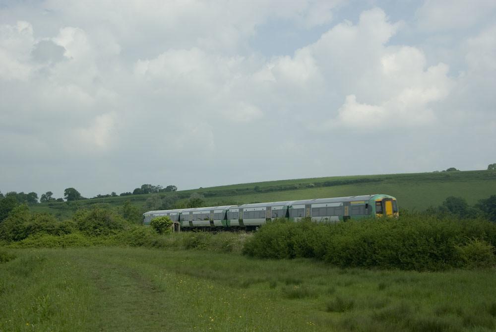 IMGP8762 London to Littlehampton train
