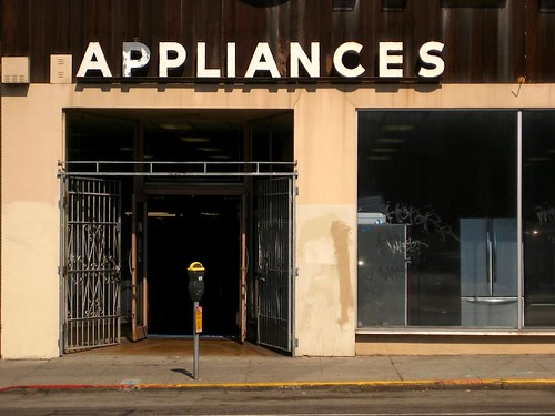 appliances | by samizdat co
