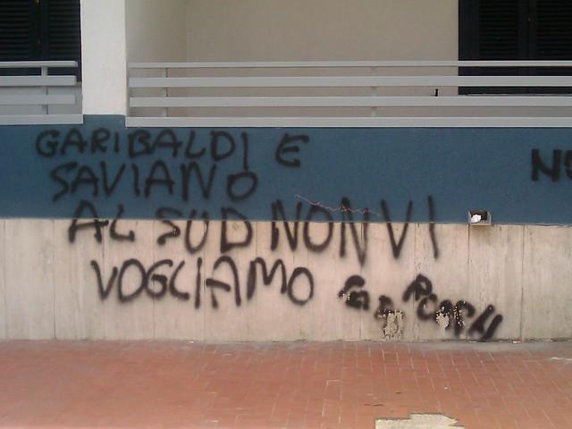 Garibaldi feat. Saviano Vs Papa Roach!!!!!