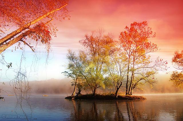 Mystic James River