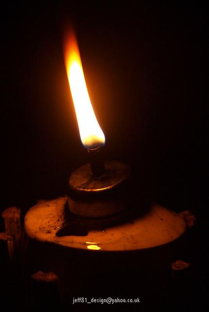 Pelita Lampu Minyak Tanah Oil Lamp