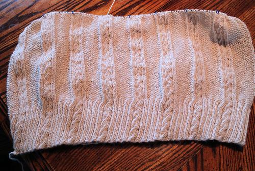 Bills New Sweater | by Bill and Tina