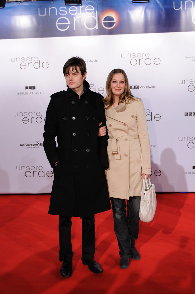 Sam Riley Und Alexandra Maria Lara Flickr
