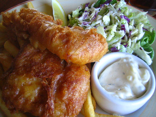 Fish & Chips | by rick