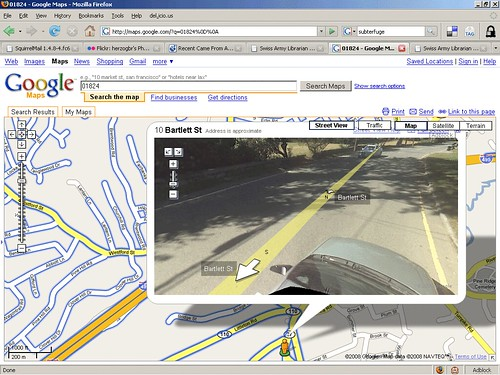 Wrong Way Google Car1 | by herzogbr