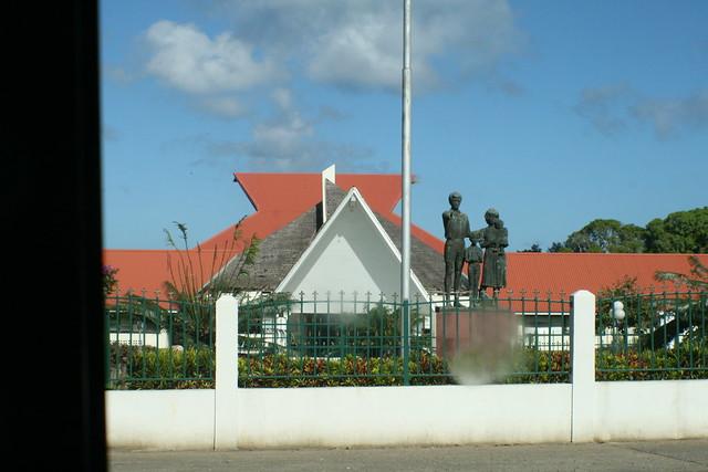 Parliament House, Vanuatu