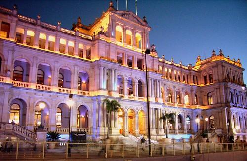 Treasury Casino, Brisbane, Australia