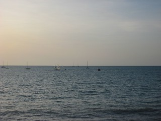 Fannie Bay   by Stephen Michael Barnett