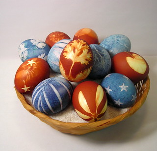 Easter Eggs | by musicpb