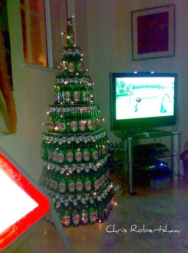 Single At Christmas.Single Mans Christmas Tree Stella Tree My Brothers Chrtism