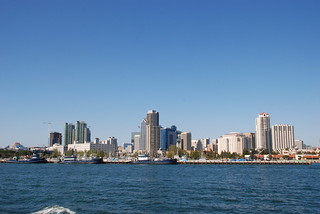San Diego Harbor Cruise | by Kevin H.